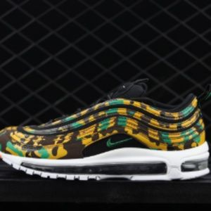 Nike Air Max 97 'Country Camo UK' For Sale